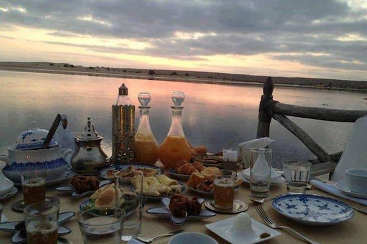 Riad Au bord de la mer - El Jadida
