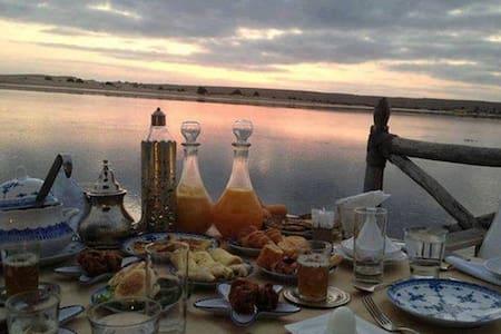 Riad Au bord de la mer - El Jadida - Diğer