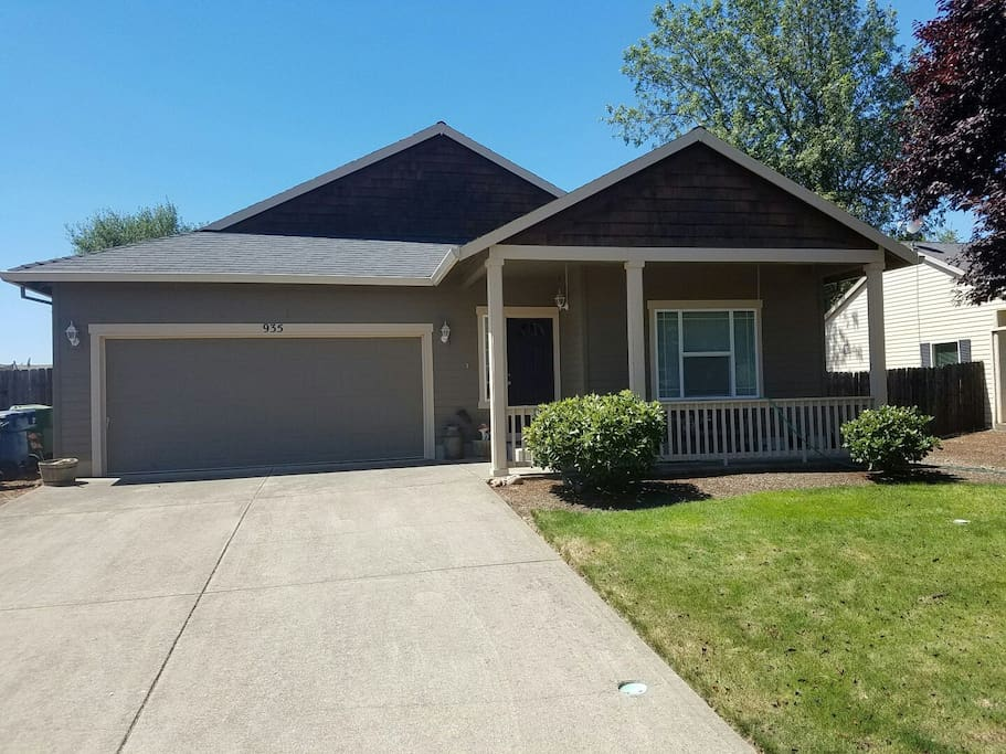 Rosie S Country Place Aumsville Oregon Houses For Rent