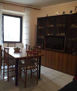 Appartamento Centralissimo - Castel di Sangro - Dům