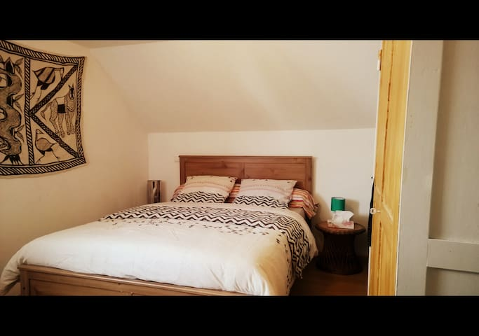 TinyHouse - Colmar - Appartement