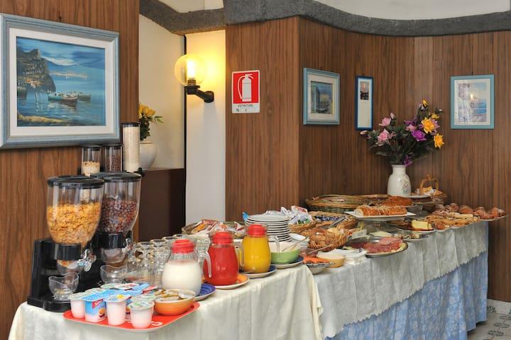 Hotel europa  Minori Amalfi Coast