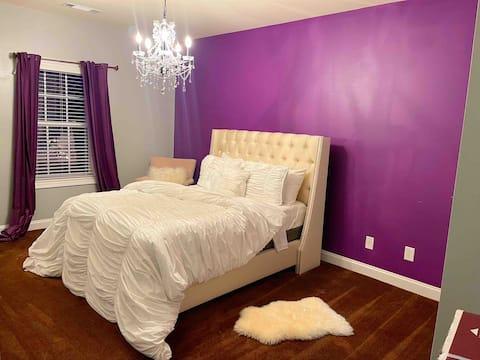 *NEW* Comfortable East Atlanta Suite