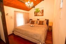 ベッドルーム(Bedroom)