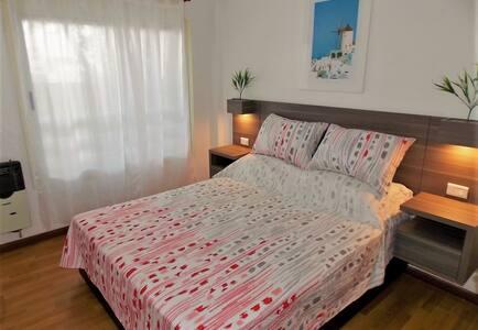 # Sweet Home Villa Urquiza ♥