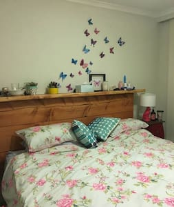 Private room in Rockdale - king size bed - Rockdale