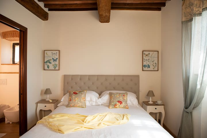 Room Margherita