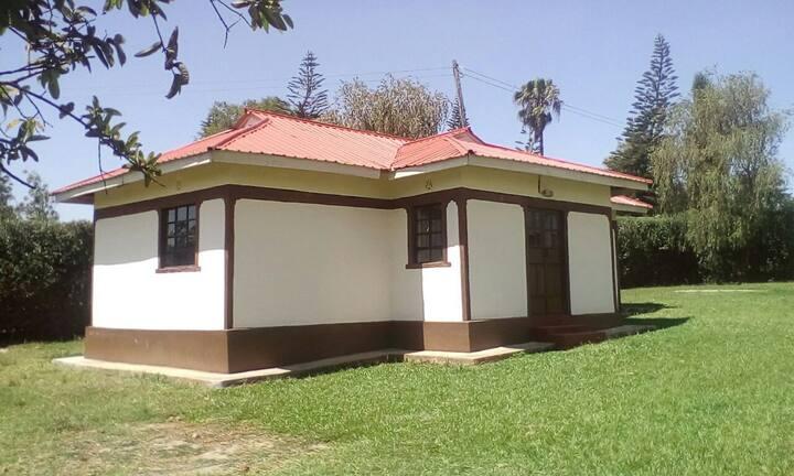 Ndanu House