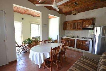 beach house Casa Rustica - Chacala