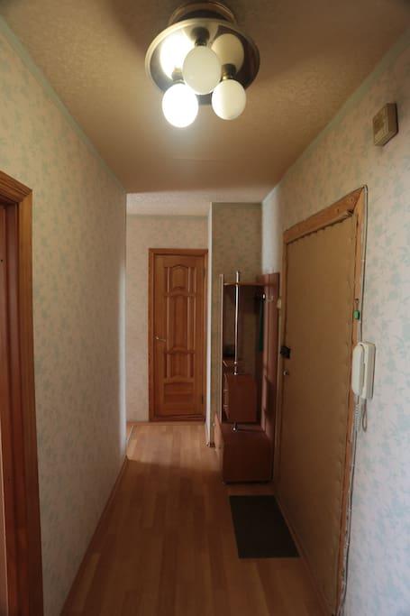 прихожая комната
