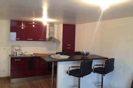 Casa su 3 piani a 13 km da Parigi - Morangis - บ้าน