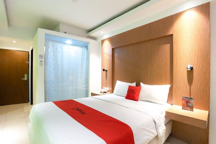 Spacious Apartment Room @ Raya Cilebut