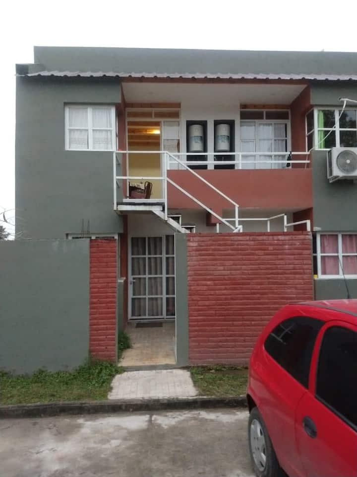 Lindo departamento en Yerba Buena Barrio Cerrado