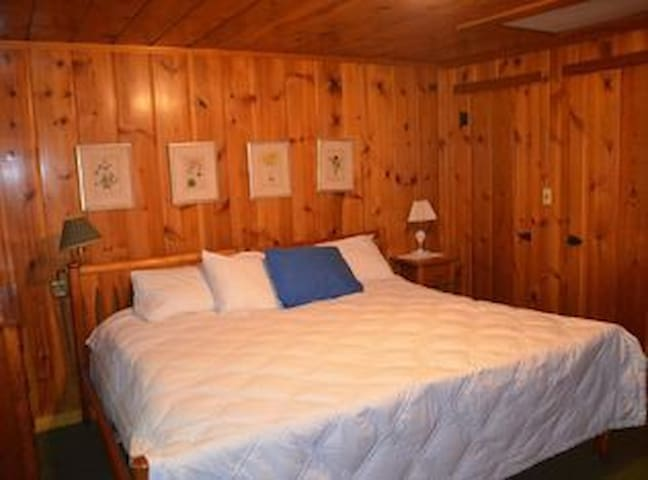 PAUSED--Lake Lodge Master Bedroom #1  by request