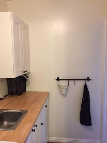 Spa-Like studio home - South Pasadena - Casa