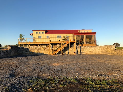 """Sacred Haven- """"BIG"""" Tiny Home with Mountain View's"""