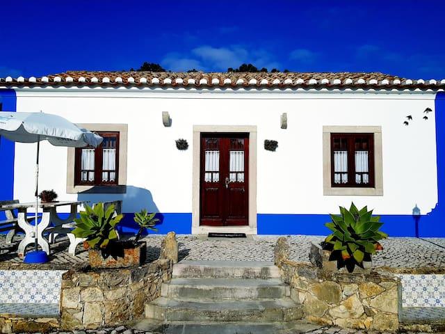 Aguda Beach Cottage