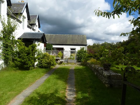 Soillerie Beag:  haven in Cairngorms National Park