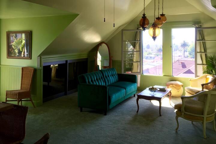 Echo Park / Silverlake Luxe Loft