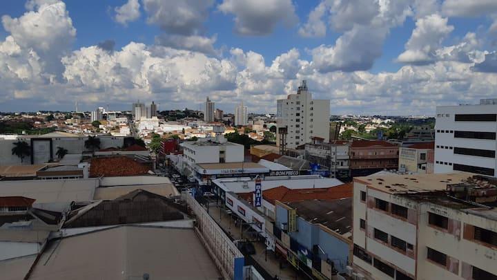 Apartamento 53 Centro Rio Preto