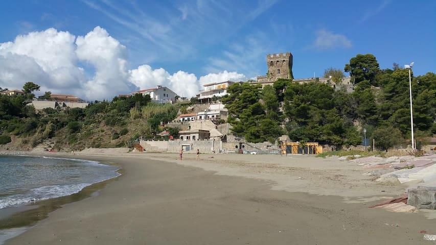 Beluga - Villa Martina Mare