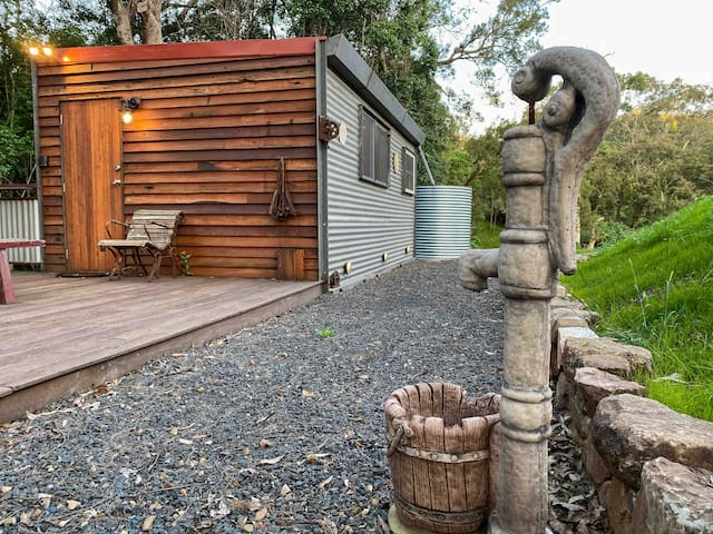 Cosy Farm Cabin in the heart of The Upper Hunter