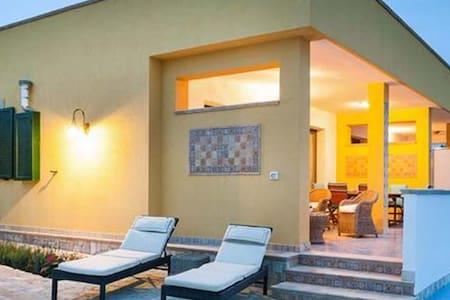 Villa Maragani charme & relax - Sciacca