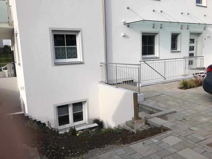 Neubau, ganz neues wunderschönes Apartment!