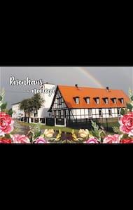Rosenhaus-noclegi