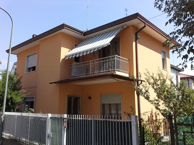Villa al Sole - Venice - Hus