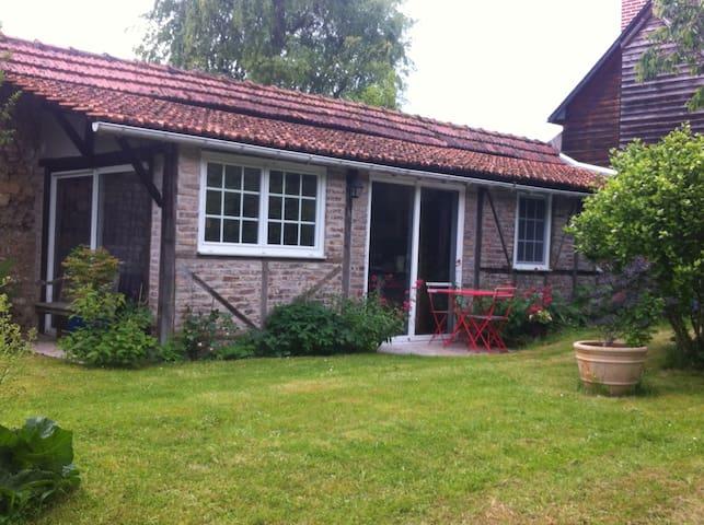 La petite maison - Le Vaudreuil - House