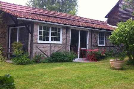 La petite maison - Le Vaudreuil - บ้าน