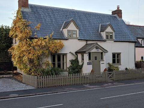 Cottage Garden Annex with Ensuite Wet-room