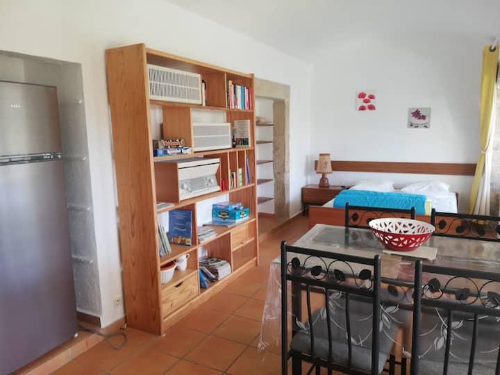 Chambre d'hôtes (l'Ardéchoise) UCEL - Ardèche