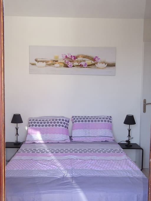 Appartement T2 + cabine - Flats for Rent in Capbreton