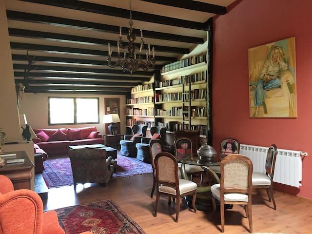 Casa Rural Valdelahiguera