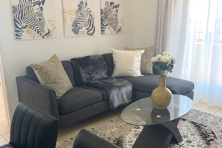 upmarket | Designer 2 Bedroom in Centurion