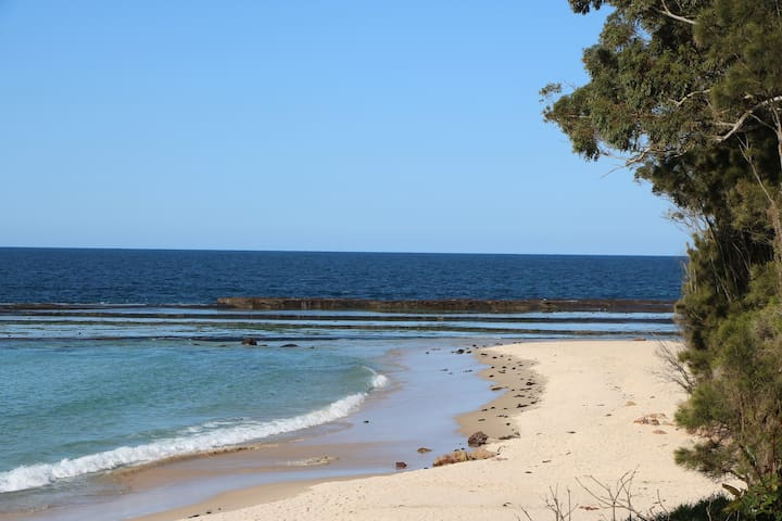 Retreat By The Sea - Ulladulla