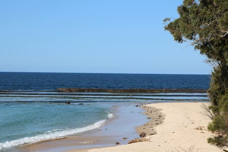 Retreat By The Sea - Ulladulla - Overig