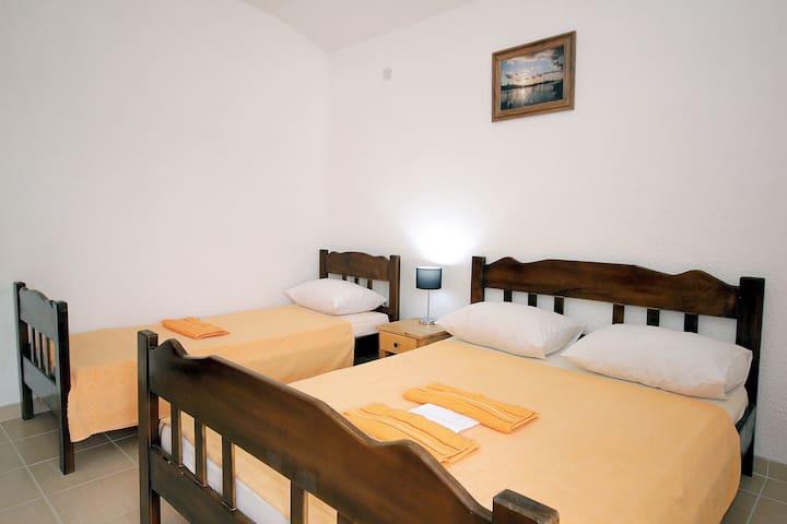 Apartment(studio)Macavara 7 - Bar - Appartement