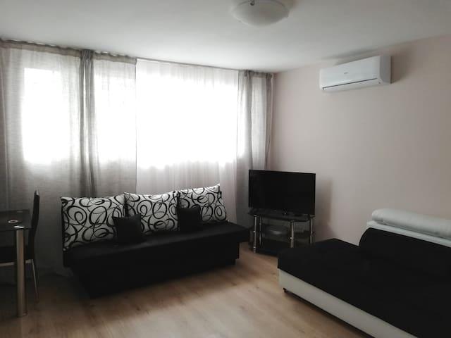 Vlada Apartment