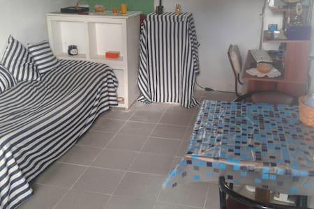 Rent habitacion to woman - Capilla del monte