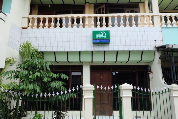 Beji Homestay - Pakualaman - House
