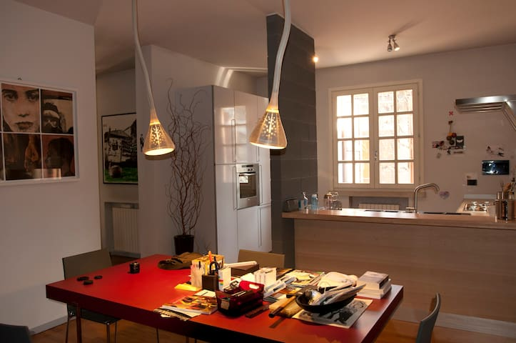 """Casa Noelia"" appartamento nuovo con giardino"