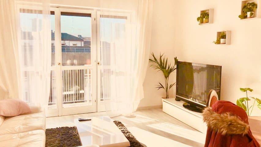 Comodo appartamento centro Udine