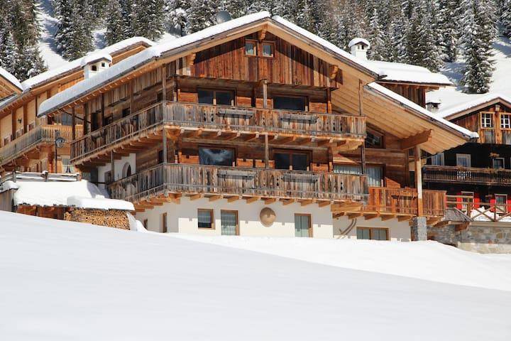 Alpenplick  Sappada dolomiti - Sappada - Apartment