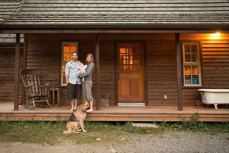 Sooke Cottage and Farm Stay - Sooke