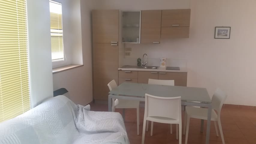 Appartamenti in centro a Trieste - Trieste - Byt