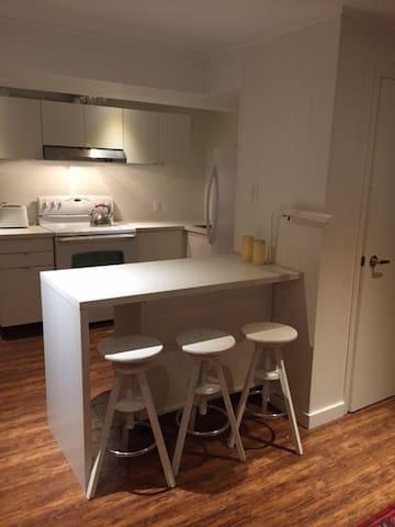 Convenient and Clean Apartment