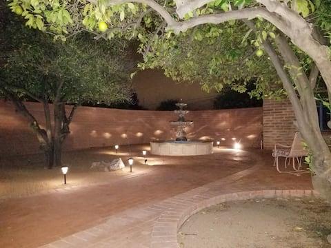 The Orange Grove at Casas Adobes